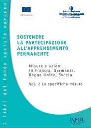 I libri del Fondo sociale europeo - Mutual-learning.eu