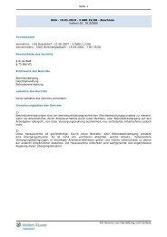 19.01.2010 - 3 ABR 19/08 - Beschluss Volltext-ID: 3K193980 ...