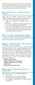 FREQUENTLY ASKED QUESTIONS - RadGraphx - Page 7