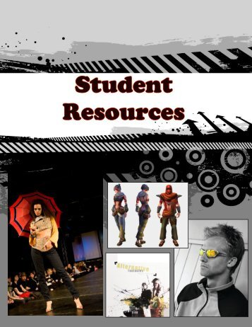 campus resources at a glance