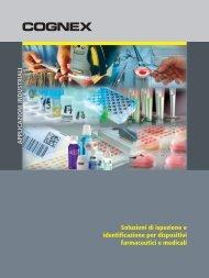 Soluzioni di ispezione e identificazione per i settori ... - Logismarket