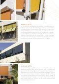 SENKRECHT- MARKISEN - WO&WO - Seite 7