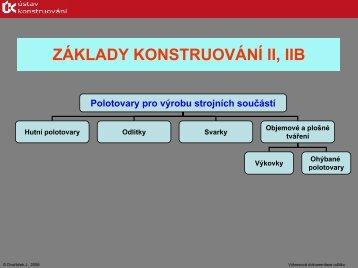 1. přednáška