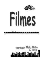 Filmes para Trabalhos Escolares