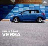 2011 nissan versa - VIN Solutions