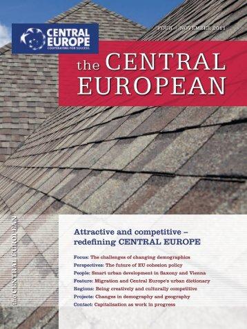 european - Cilj 3
