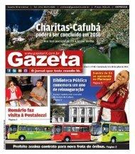 Gazeta Niteroiense | Tel. (21) 3619-1800 | contato@gazetanit.com.br