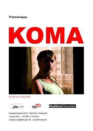 Pressemappe - Austrianfilm