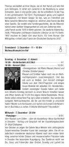 Veranstaltungsprogramm - Kulturhaus Loschwitz - Seite 2