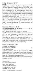 Veranstaltungsprogramm - Kulturhaus Loschwitz - Seite 4