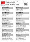 Resultate SM Biel gesamt - Ippon Karate Club Tivoli - Page 2