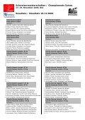 Resultate SM Biel gesamt - Ippon Karate Club Tivoli - Page 5