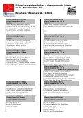 Resultate SM Biel gesamt - Ippon Karate Club Tivoli - Page 6