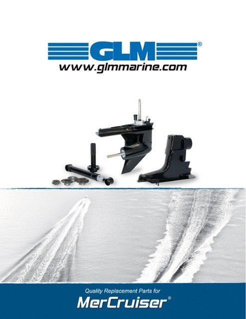 Mercury Mercruiser New OEM Water Pump//Driveshaft Oil Seal Carrier Assy 807929A1