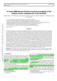 arXiv:1204.6043v1 [astro-ph.HE] 26 Apr 2012