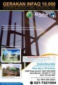 Dukungan untuk RGI - Al-Azhar Peduli Ummat - Page 3