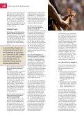 Konzert oder Umzug – nur Gemeinden verhindern Unfug Konzert ... - Seite 5