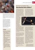 Konzert oder Umzug – nur Gemeinden verhindern Unfug Konzert ... - Seite 6