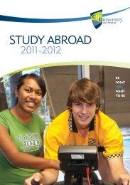 C10-156 Study Abroad A5 brochure.WEB - Central Queensland ...