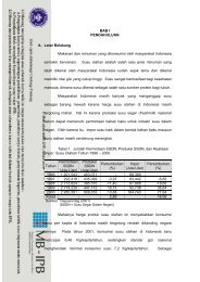 analisis penerapan metode activity based costing pada ... - CORE