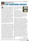 Sussex Drinker: Winter 2010 - Arun & Adur CAMRA - Page 5