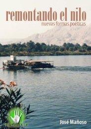 Remontando el Nilo - Publicatuslibros.com