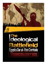 The Ideological Battle (2)