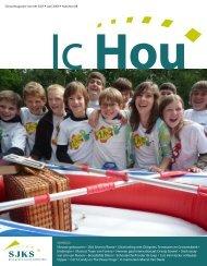 IC Hou - juni 2009 - SJKS