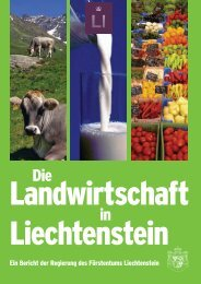 fähigen Landwirtschaft. - Alexander Batliner Est.
