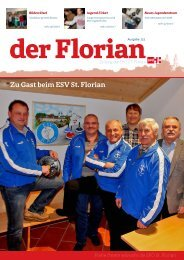 2013 Ausgabe 122 - St. Florian - SPÖ