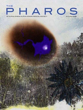Download The Pharos Autumn 2008 Edition - Alpha Omega Alpha