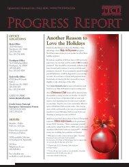 Quarterly Newsletter | FALL 2010 - Tuscaloosa Teachers Credit Union