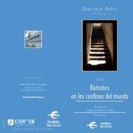 31789 RETRATOS-diptico 5 - Ibercaja Obra Social