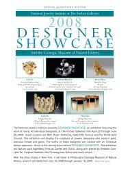 2008 Designer Showcase - Forbes Special Sections