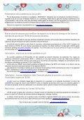 Juillet - Août 2013 - Helpdesk REACH & CLP - Page 2
