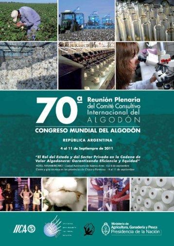 Brochure del Evento