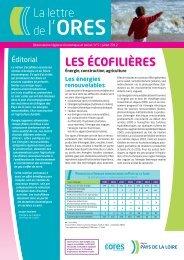 Télécharger le document en PDF - ORES Pays de la Loire - Conseil ...