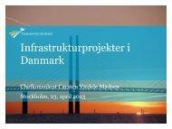 Transportministeriet (dansk)