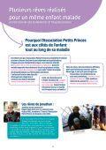 Plusieurs rêves - L'Association Petits Princes - Page 6