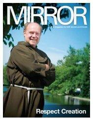 USF Mirror Magazine - HPN Marketing