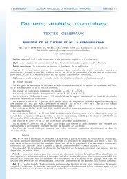 Décret du 13 décembre 2012 relatif aux doctorants contractuels