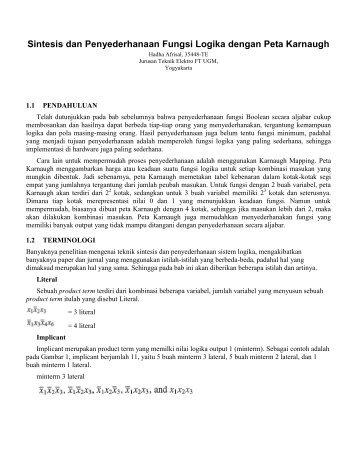 pr02_bab42-45 - Teknik Elektro UGM