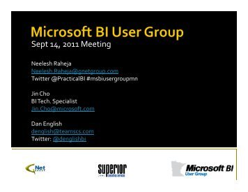 BI User Group Presentation Sept 14 2011.pdf