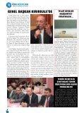 YA EK ÖDEME, YA EYLEM! - Türk Eğitim-Sen - Page 4