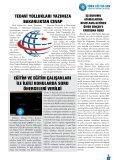 YA EK ÖDEME, YA EYLEM! - Türk Eğitim-Sen - Page 5