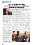 YA EK ÖDEME, YA EYLEM! - Türk Eğitim-Sen - Page 6