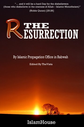 Resurrection - Enjoy Islam