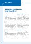 Allergische bronchopulmonale Aspergillose (ABPA) - Seite 4