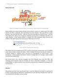 KFC : It Doesn't Count If - The Marketing Society - Page 4