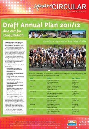 square circular_march11.pdf - Palmerston North City Council
